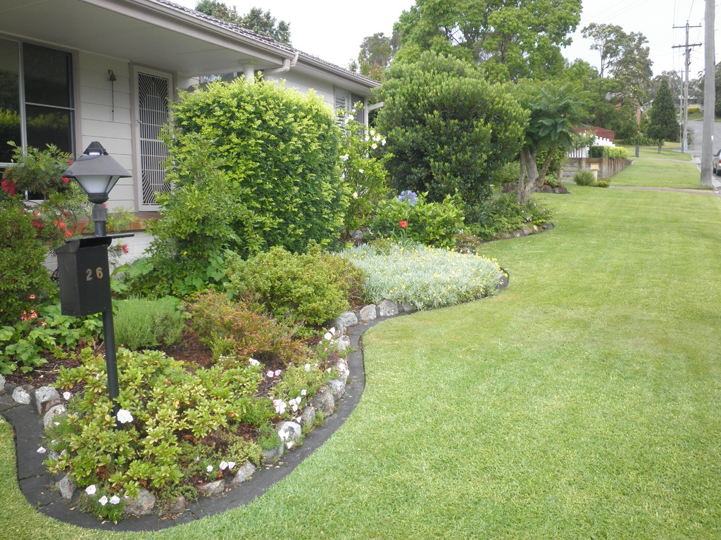 image - Garden Editing A Great Way to Re-Invigorate Your Landscape