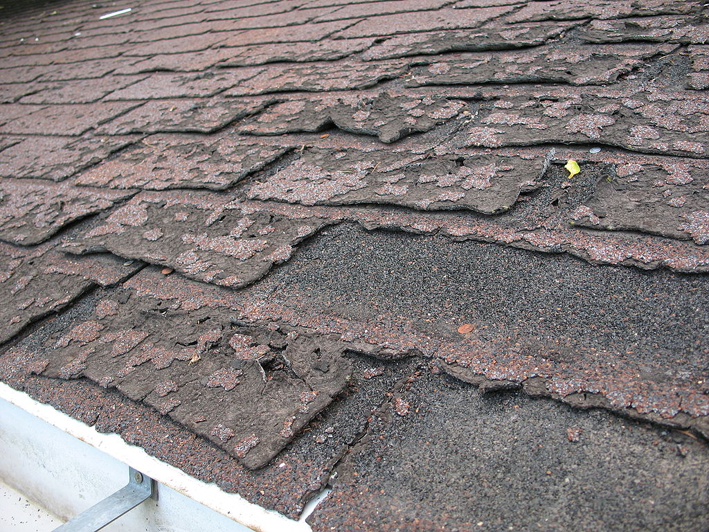 image - How Do I Know If I Need A Roof Symptoms To Look for When It's Time for A New Roof