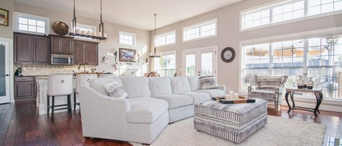 Home Improvement Guide: Adding a Timeless Touch to Your House