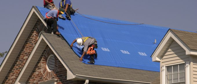 Need to Do Some Exterior Work on Your Home? Hire a Roofing Company in St. George, UT