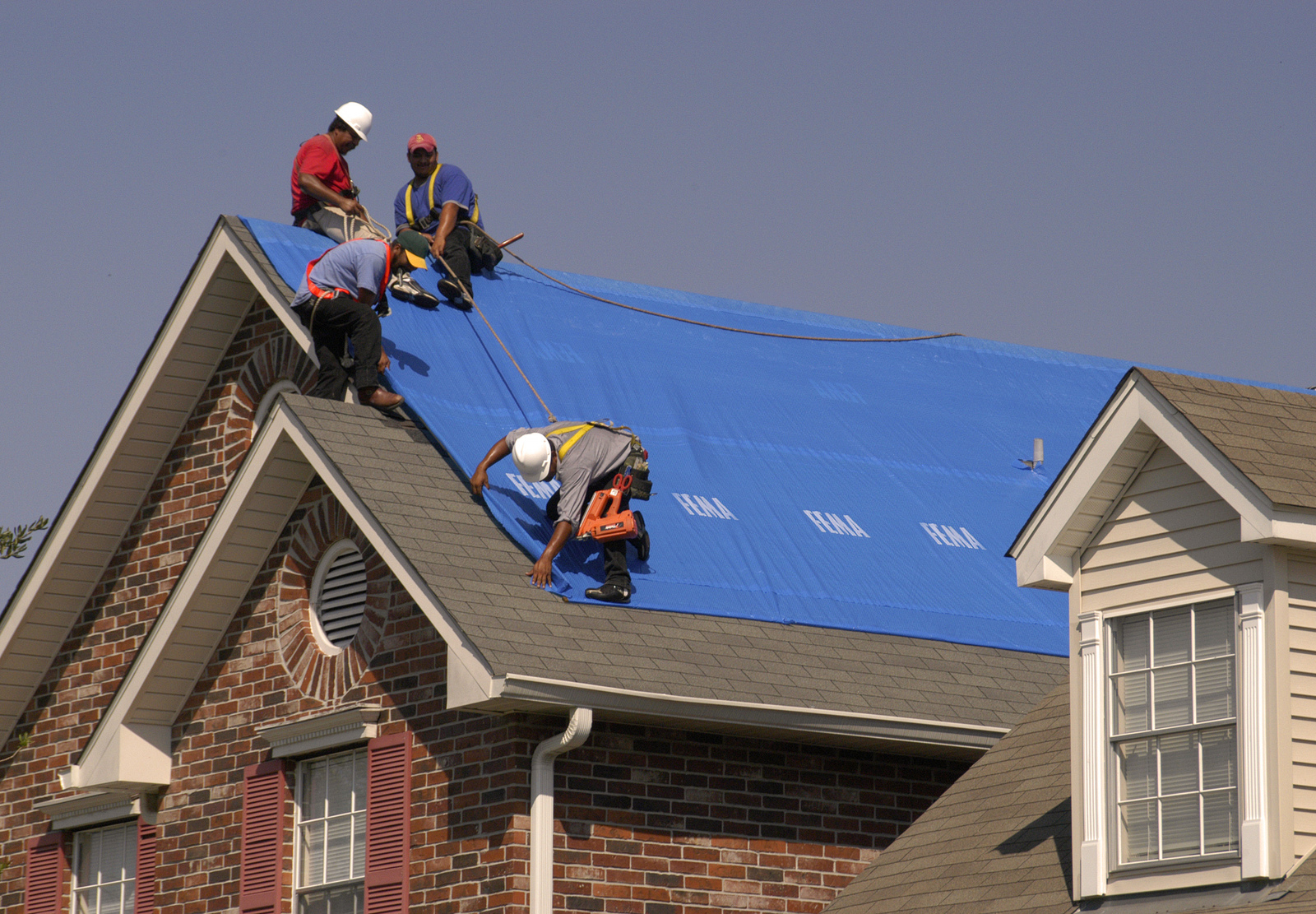 image - Need to Do Some Exterior Work on Your Home Hire A Roofing Company in St. George, UT