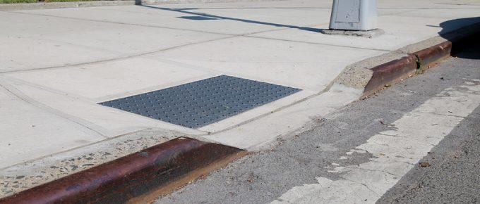 Replacing or Repairing of Concrete Sidewalks – from Concrete and Sidewalk Violations