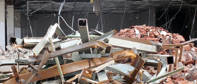 The Most Common Questions on Garage Demolishing- Answered Here!