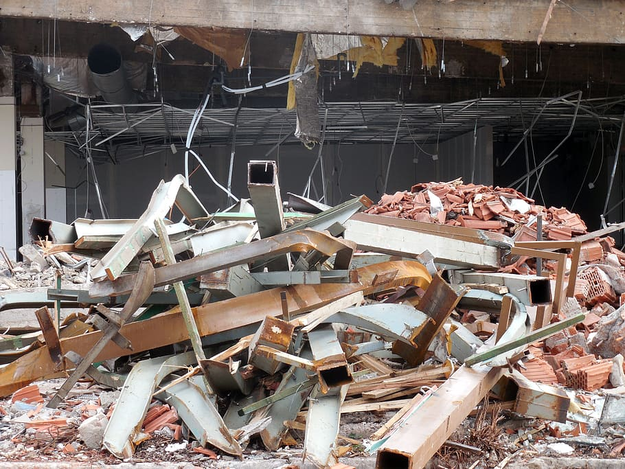 image - The Most Common Questions on Garage Demolishing- Answered Here!