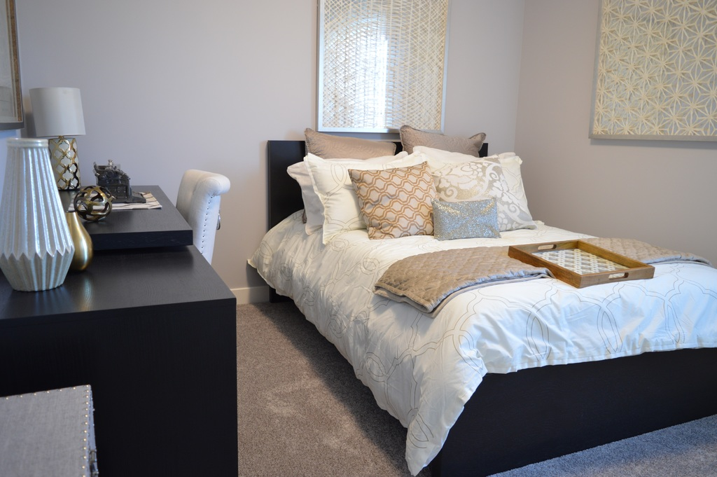 image - Top Tips on Choosing Modern Luxury Bedding