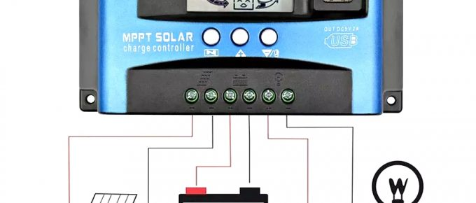 Different Types of Solar Charge Controller   2 Types of Solar Charge