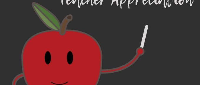 Teacher Appreciation and Other Yard Sign Ideas
