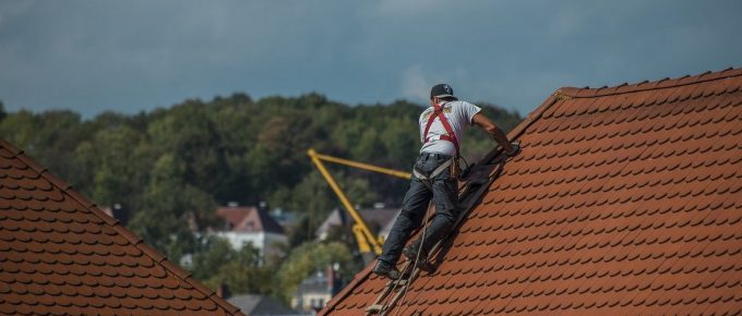 Do-it-Yourself Repair of a Leaky Roof